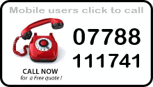 Mobile users click here to call or text 07788111741.